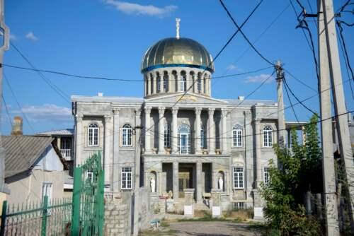Soroca, Moldavsko