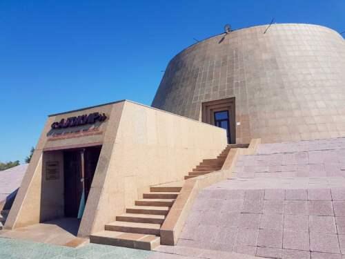 Memorial Alzhir