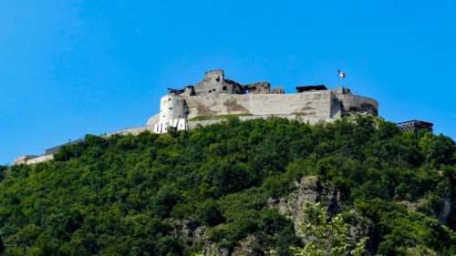 Pevnosť Deva