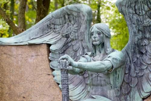 Anjel Haserot