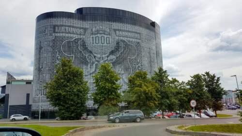 SEB, Kaunas