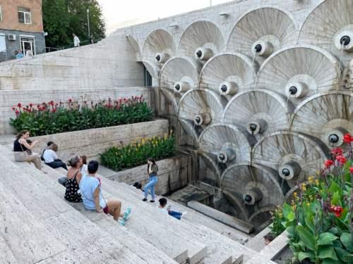 Jerevanský komplex