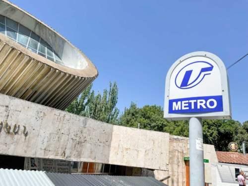 Public transport Yerevan