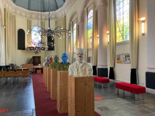 Foundation Vincent van Gogh Etten-Leur