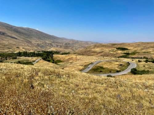 Lusashogh, Armenia
