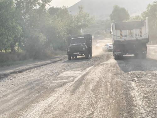 Arménska cesta