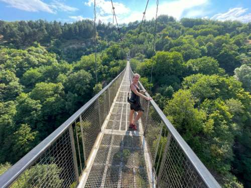 Most k Starý Khndzoresk