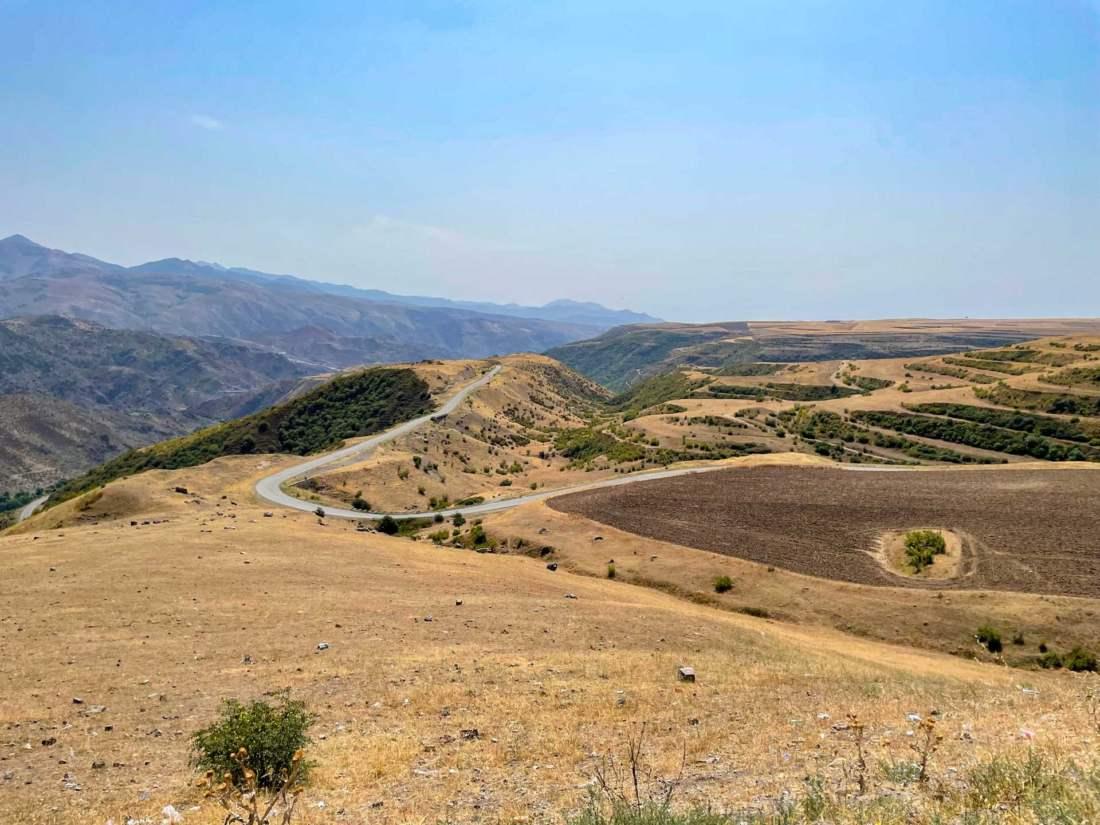 Arménsko