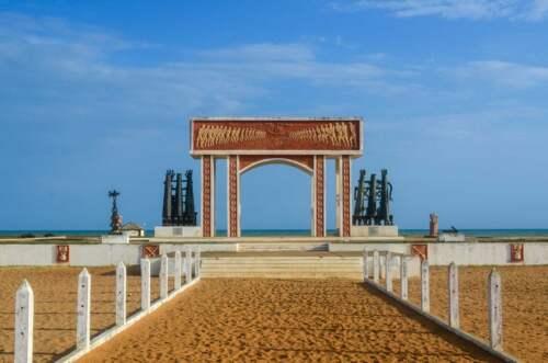 No Return Port, Benin
