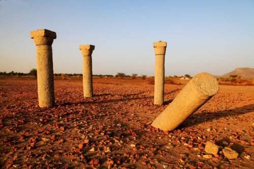 Sudán, Níl