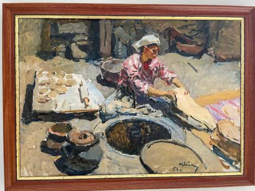 Múzeum v Dilijan