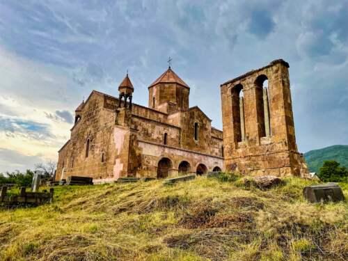 Odzun Church, Armenia