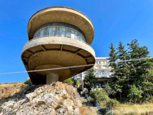 Dom spisovateľov Sevan